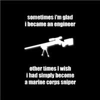 Engineering Sniper