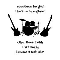 Rockstar Engineer