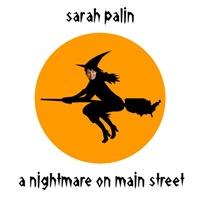 Sarah Palin Nightmare