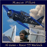 Warlock T-6 Air Racing Team