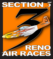 Section 3 Reno Air Races