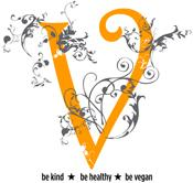 Be kind be healthy be vegan