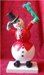 Vintage Frosty The Snow Man