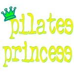PILATES PRINCESS