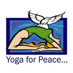 YOGA FOR PEACE...
