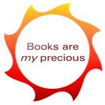 Books Are My Precious