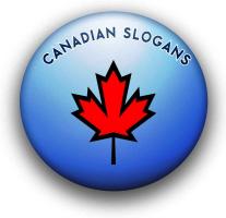 Canadian Slogan T-Shirts