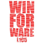 Win for Ware