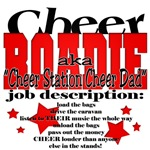 Cheer Station Special Order