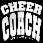 cheer coach dark