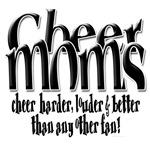 Cheer Moms