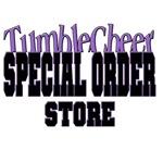 TumbleCheer Special Order Store