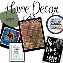 Home Decor Store