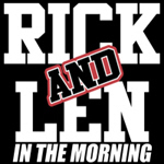 Rick & Len Items