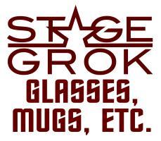 Glasses, Mugs, Etc.