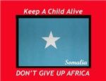 GOING Somalia RED