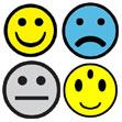 Smileys & Emoticons