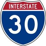 Interstate Highway 30