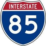 Interstate Highway 85