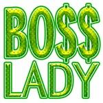 Boss Lady 2.0
