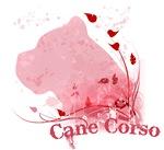Cane Corso Pink