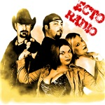 The Hosts of Ecto Radio