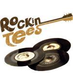 Rockin Roll Tees