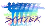 Rainbow Skaters