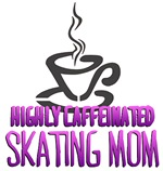 Caffeinated Mom