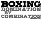 Boxing shirts - Domination by Combination