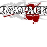 Rampage teeshirts