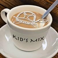 Kid's Mix