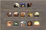 Church Year Timeline