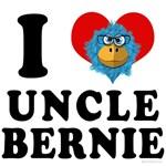 I Love Uncle Bernie