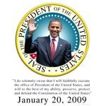 President Obama Oath