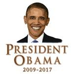 Obama 2009-2017