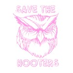 Save The Hooters
