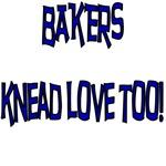 BAKER LOVE