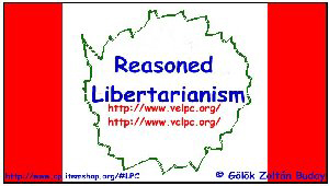 Reasoned Libertarian Leaf Torn Out....