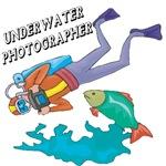 Underwater Photographer