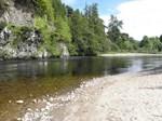 Spey River Craigellachie