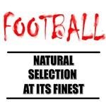 Natual Selection Football