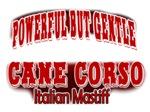 Cane Corso Power Red