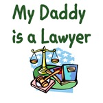 My Daddy Is A Lawyer