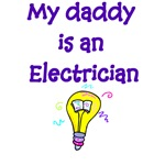 My Daddy Is An Electrician