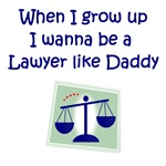 I Wanna Be A Lawyer