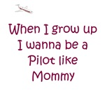 When I Grow Up I Wanna Be A Pilot