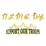 USMC Wife