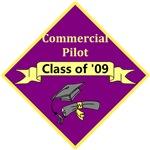 Pilot Graduate 2009