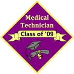 Medical Technologist Graduate
